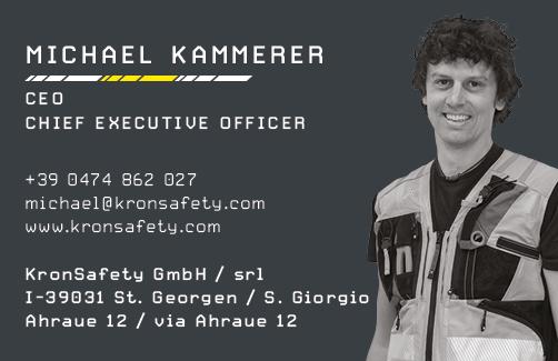michael@kronsafety.com